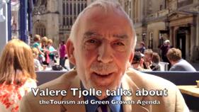 Green Growth Agenda