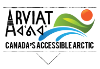 Arviat (Eskimo Point)-Community category Winner of the Tourism for Tomorrow Awards