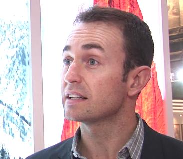 Interview with Bruno Schwartz at WTM 2014
