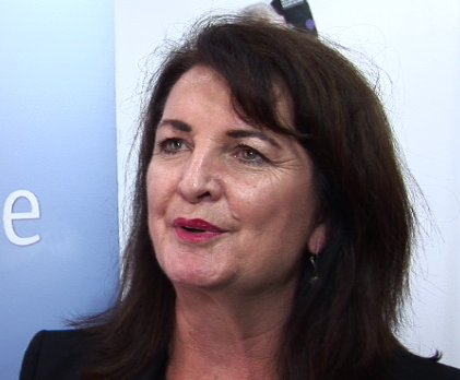 Interview with Wendy Pedder at WTM 2014