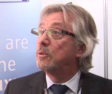 Interview with Jacques L. De Paep at WTM 2014
