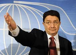 Interview with Taleb Rifai, UNWTO